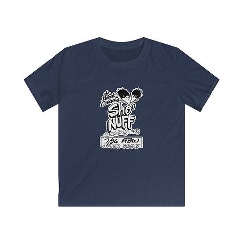 Sho Nuff '98  Kids Softstyle Tee