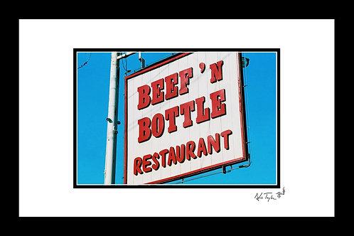 Beef n Bottle