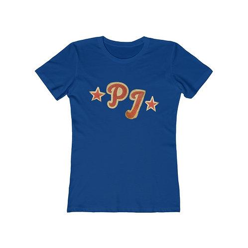 Ament 13 PJ All-Stars - Boyfriend Tee