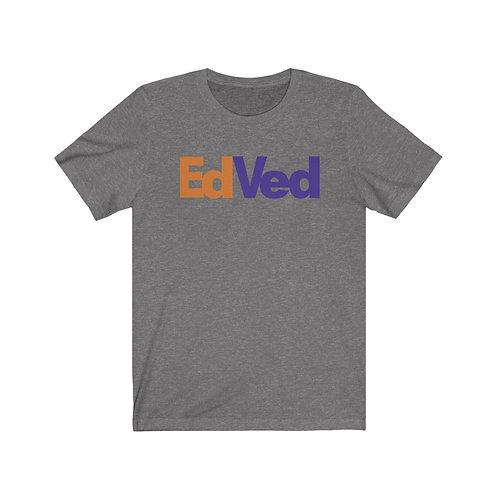 Ed Ved