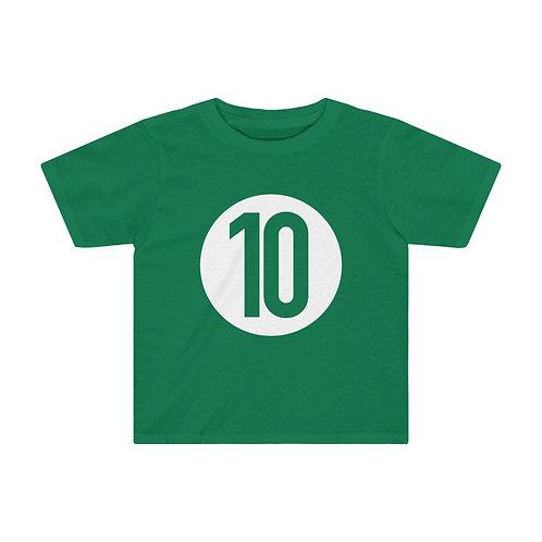 10 - Kids Tee