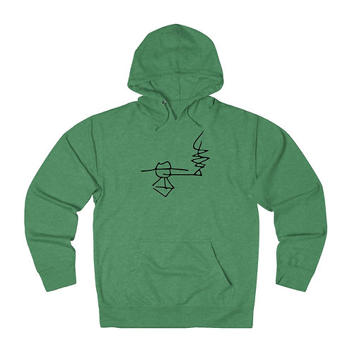Peabod - French Terry Hoodie