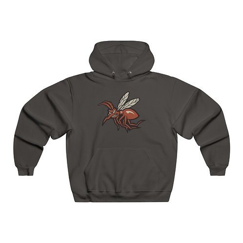 Bitten NUBLEND® Hooded Sweatshirt