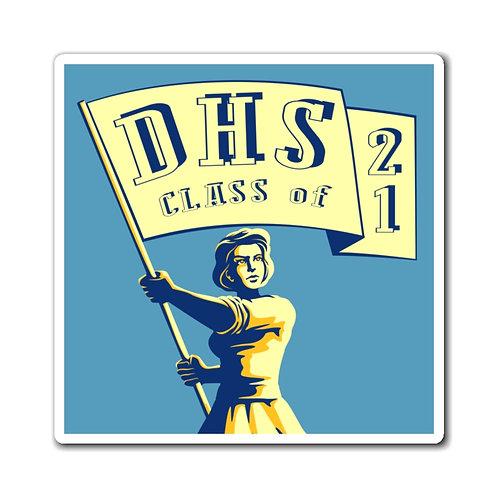 DHS '21
