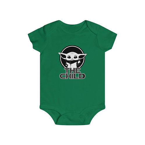 The Child - Onesie