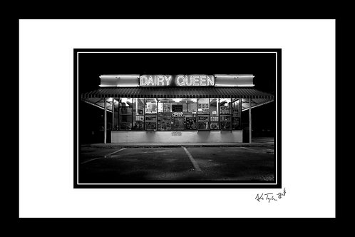 Dairy Queen Central Ave.