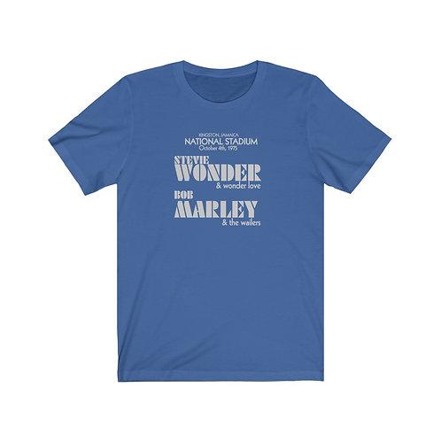 Wonder & Marley '75