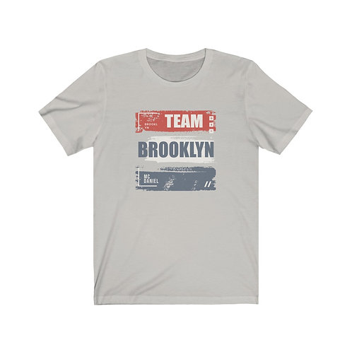 Team Brooklyn