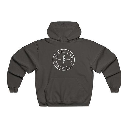 Pearl Jam Seattle NUBLEND® Hooded Sweatshirt