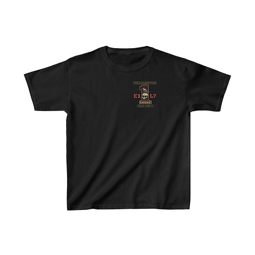 Williamsburg Engine 1 Heavy Cotton™ Tee