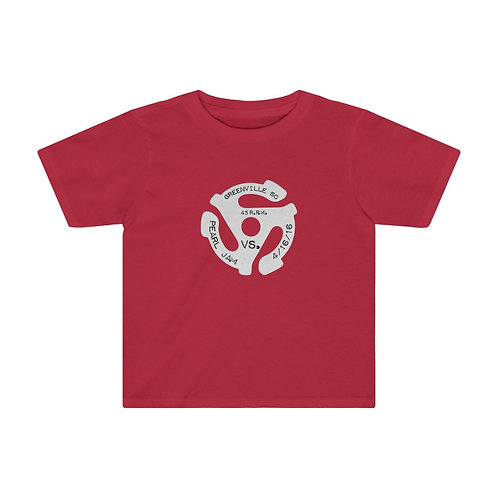Vs. Greenville - Kids Tee (FRONT ONLY)