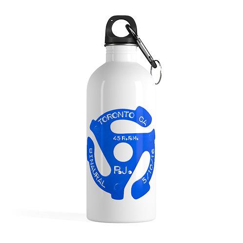 Binaural Toronto Stainless Steel Water Bottle