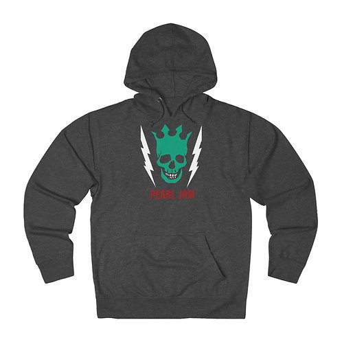 Riot Act VIII French Terry Hoodie