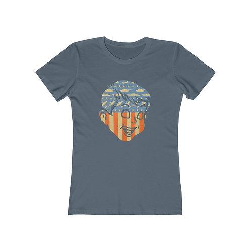 Untitled Boyfriend Shirt