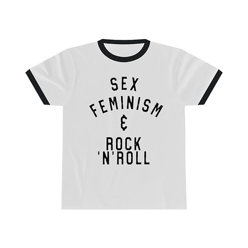 Sex, Feminism & Rock 'N' Roll