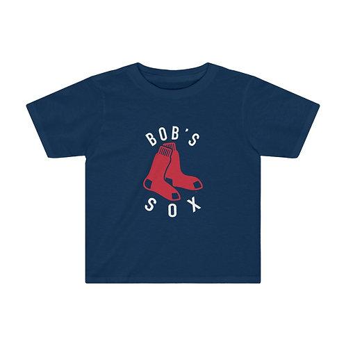 Bob's Sox  - Kids Tee