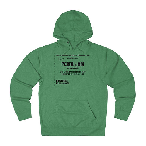 Cathouse '92 - French Terry Hoodie