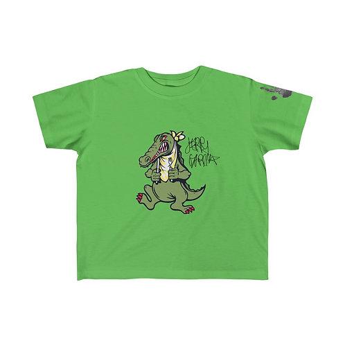 J. Garcia - Alligator - 5T/6T