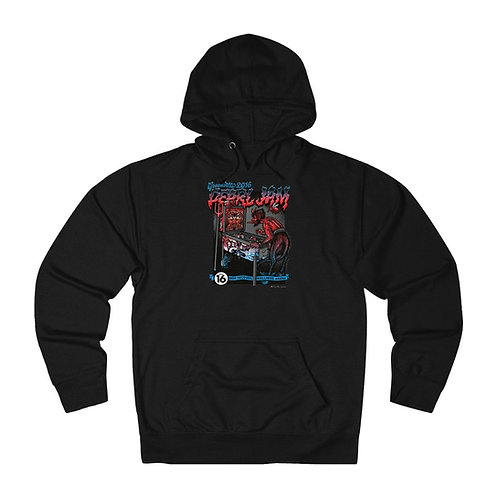 Greenville Variant French Terry Hoodie