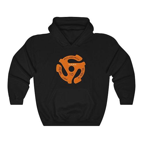 Philly Ten Heavy Blend™ Hooded Sweatshirt