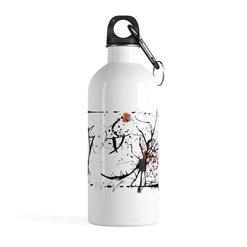 Bugs Stainless Steel Water Bottle