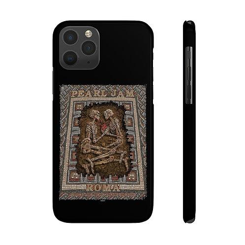 Roma Slim Phone Cases