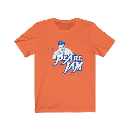 Listen to Pearl Jam