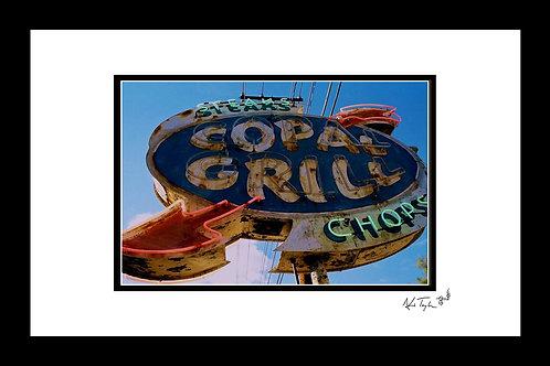 Copal Grill