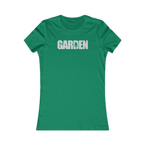 Garden Women's Favorite Tee