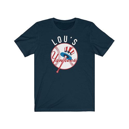 Lou's Yankees