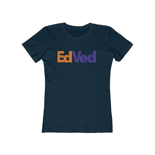 Ed Ved - Boyfriend Tee