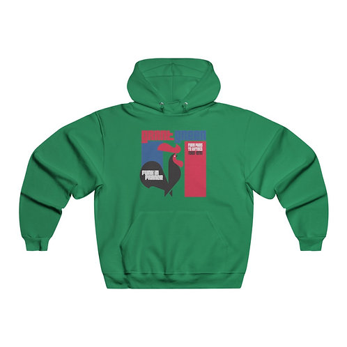 Funk in France NUBLEND® Hooded Sweatshirt