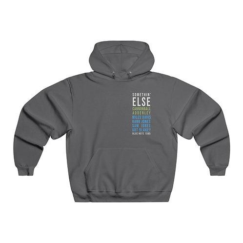Somethin' Else NUBLEND® Hooded Sweatshirt