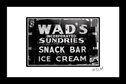 Wad's