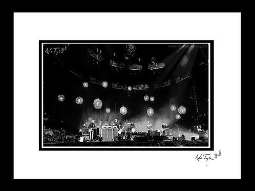 Pearl Jam Chicago 8/18/18