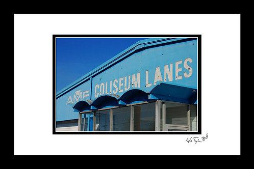 Coliseum Lanes