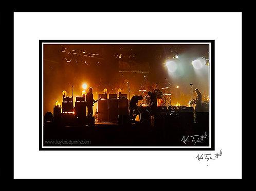Pearl Jam Chicago Night One '18
