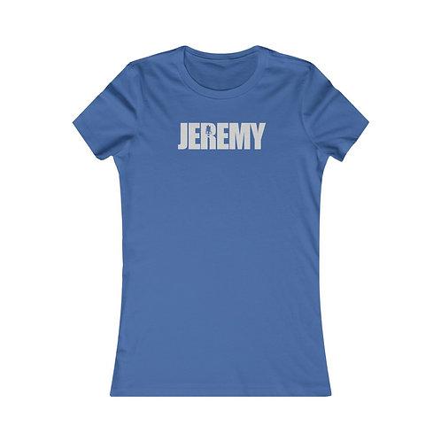 Jeremy Women's Favorite Tee