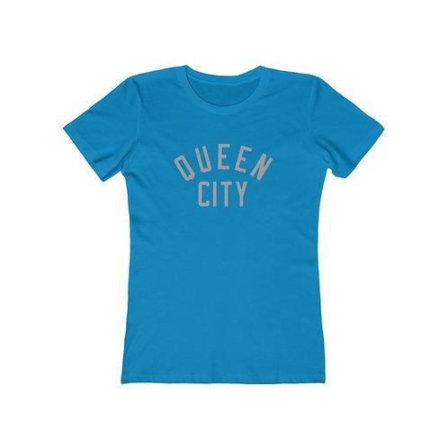 Queen City The Boyfriend Tee