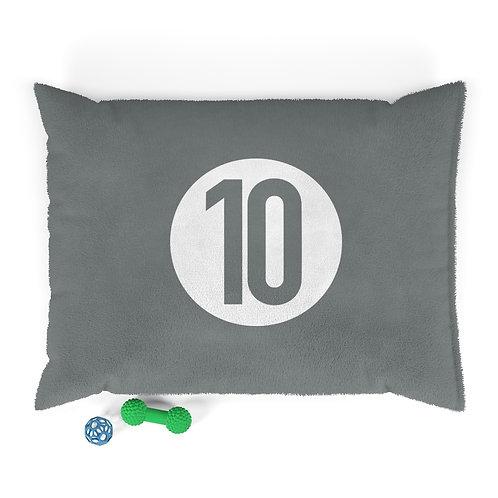 Ten Pet Bed