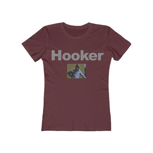 Hooker - Boyfriend Tee
