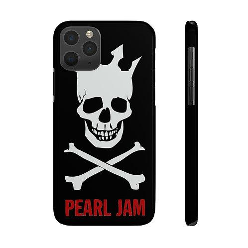 Riot Act Slim Phone Cases