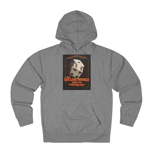 Winterland '72- French Terry Hoodie