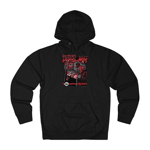 Greenville French Terry Hoodie