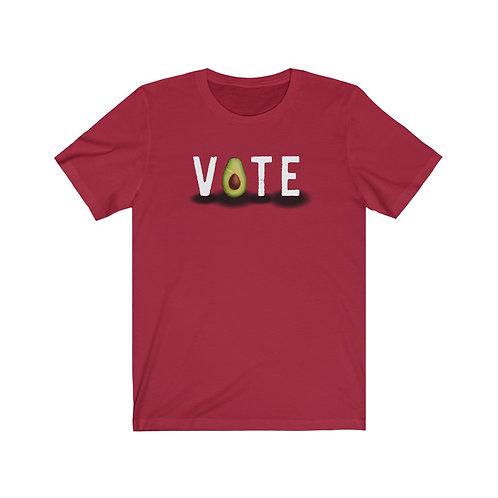 Vote Pearl Jam