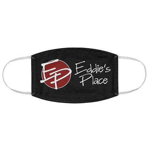 Eddie's Place Face Mask