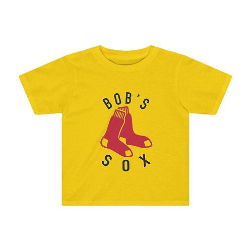 Bob's Sox ALT  - Kids Tee