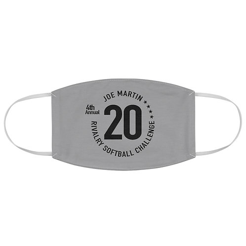 Joe Martin ALS Rivalry Softball Mask