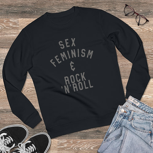 Sex, Feminism Rock 'N' Roll