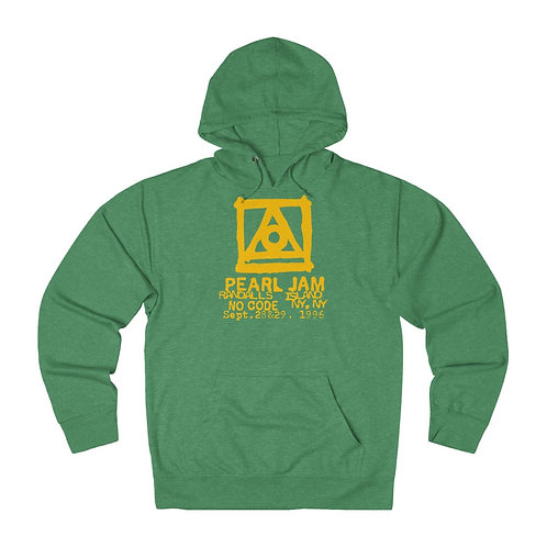 Randall's Island '96 - French Terry Hoodie
